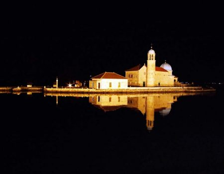 Share Montenegro i brod Katica poklanjaju noćno krstarenje Bokom!