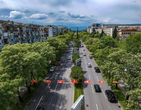 """Podgorica je """"corona free"""""""