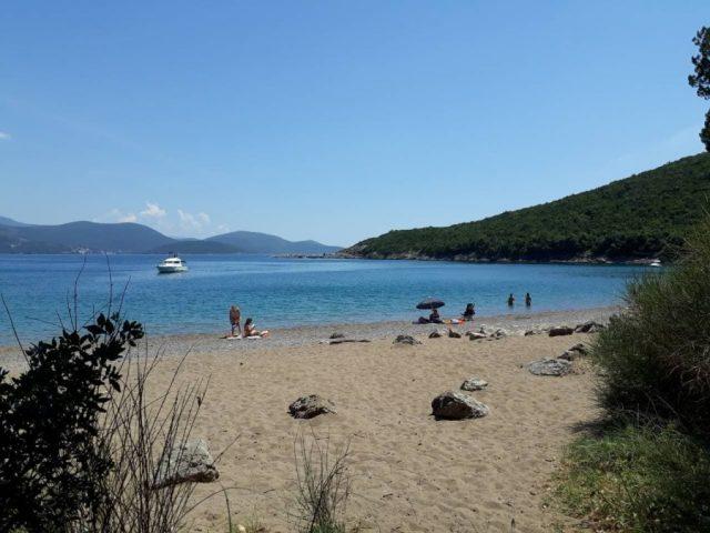 Pripreme za otvaranje plaža uz covid free aplikaciju