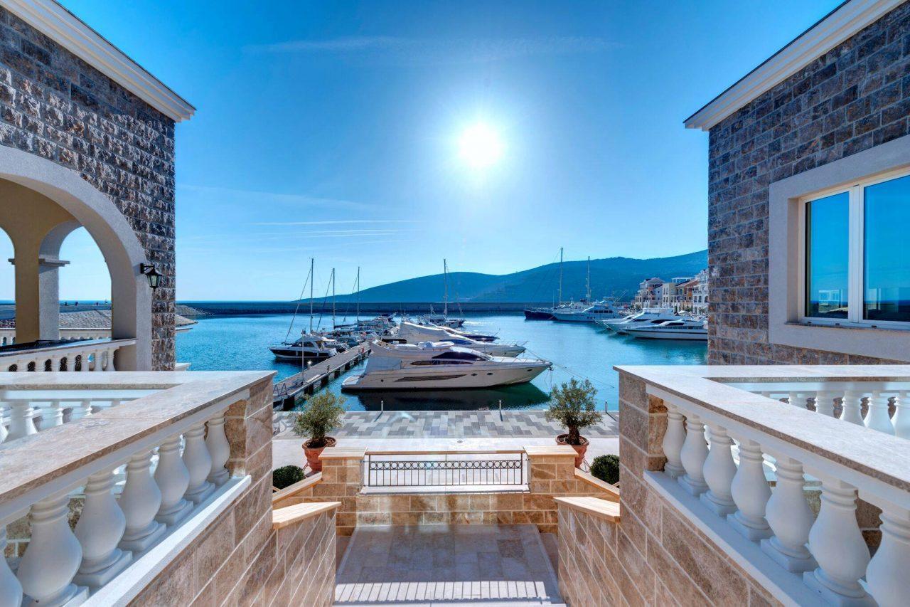 Tivat: Otvaranje hotela Čedi polovinom jula