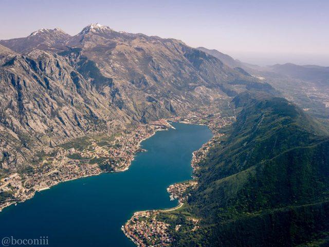 Britanski Hello: Crna Gora – idealna za putovanje iz snova