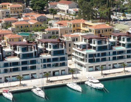 Portonovi Resort sa radom počinje od 1. juna