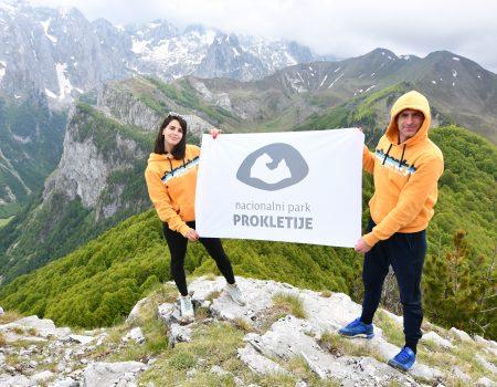 """""""Zijova staza"""" otvorila ljetnju turističku sezonu u NP Prokletije"""
