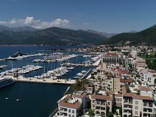 Crnogorski primorski gradovi čekaju turiste