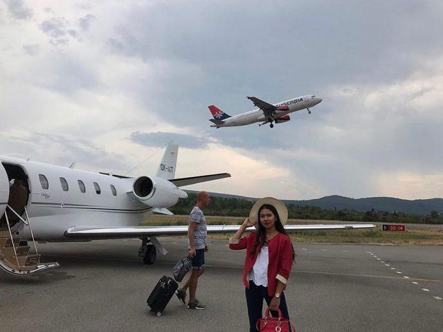 Uskoro otvaranje crnogorskih aerodroma!