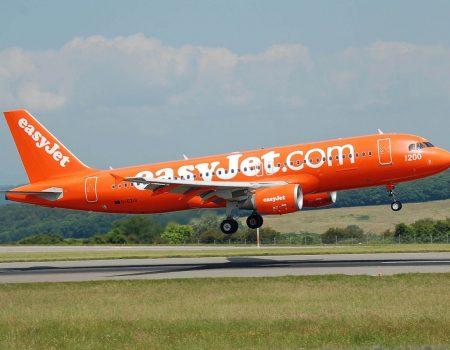 EasyJet od 1. jula ponovo leti za Tivat