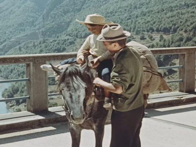 Pogledajte kako smo 1960. pozivali turiste da dođu u Crnu Goru