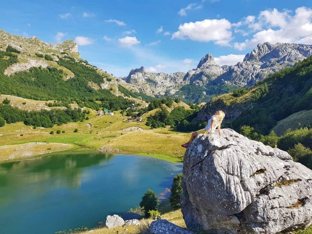 Bukumirsko jezero – corona free mjesto nadomak Podgorice