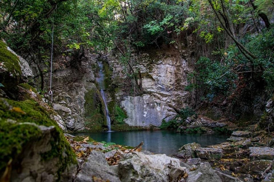 Koji primorski grad ima 150 kilometara markiranih planinarskih staza?