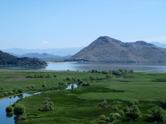 Dozvoljen sportski i privredni ribolov na Skadarskom jezeru
