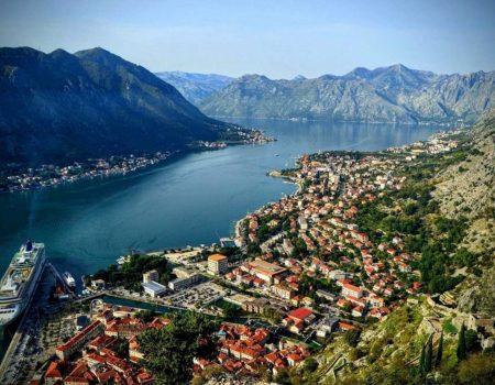 Daily Mail uvrstio Kotor u najljepše svjetske luke!
