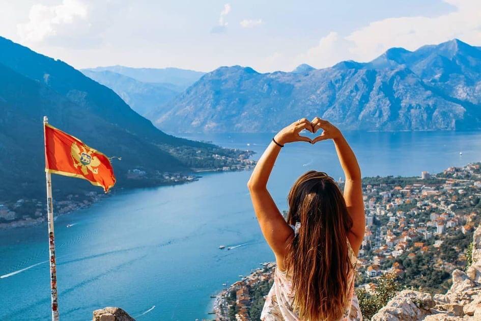 Novi uslovi: Pogledajte listu država čiji državljani mogu u Crnu Goru