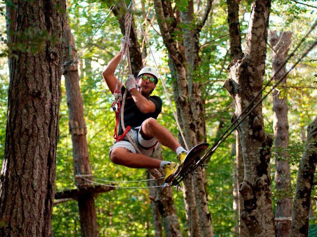 #ShareMontenegro poklanja ulaznice za Avanturistički park Lovćen!