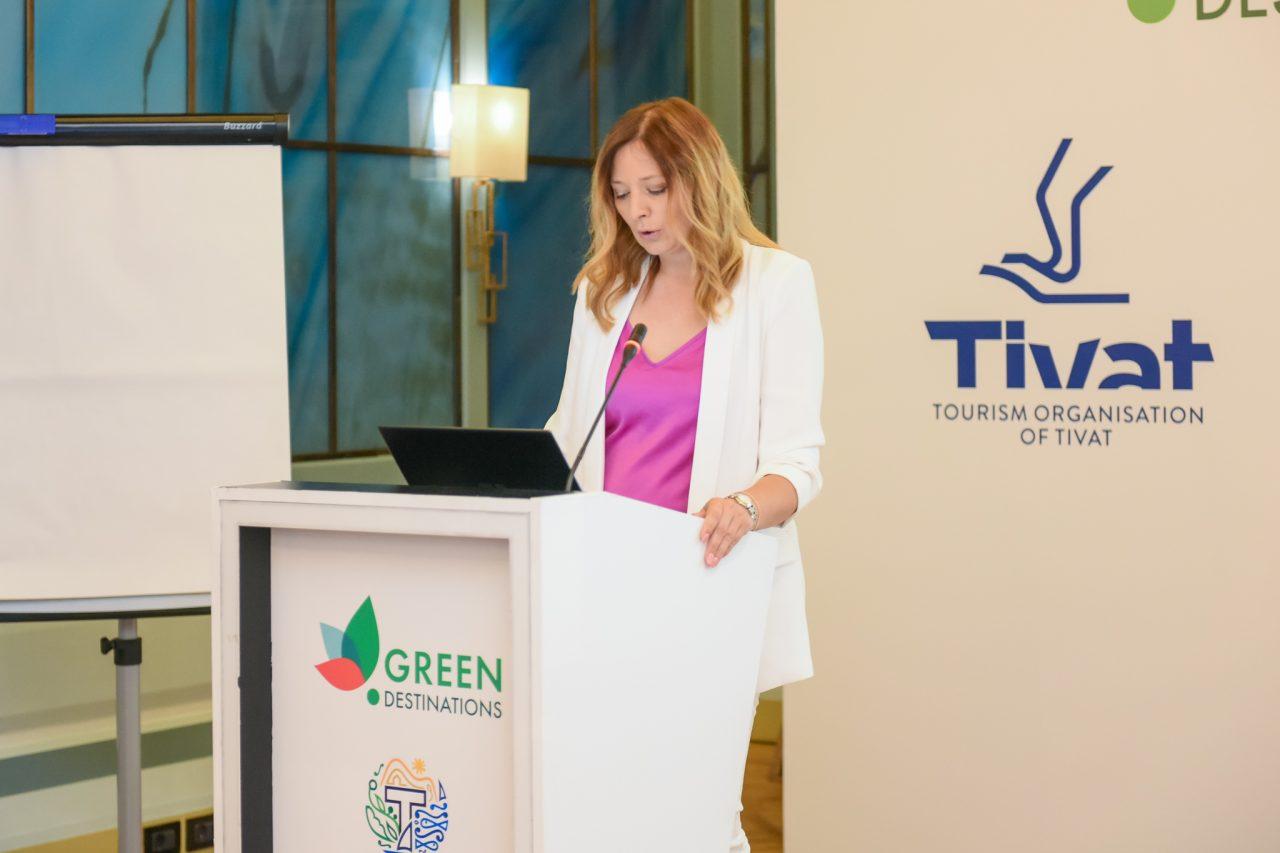 "Održana prva radionica Safe, Smart & Sustainable – Tivat Piloting ""Green Destinations"""