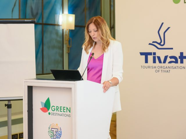 "Održana prva radionica Safe, Smart & Sustainable – Tivat Piloting ""Green Destinations"""