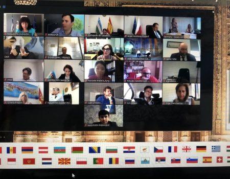 Davidović: Otvoriti granice EU prema državama koje nisu članice
