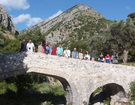 Predstavnici turističkih agencija i medija iz BiH u studijskoj posjeti Crnoj Gori