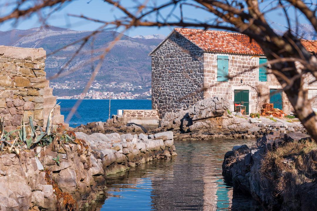 Tivatska Bjelila – skriveno, malo mjesto u koje ćete se zaljubiti