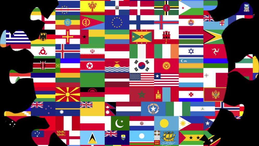 Skraćena lista država iz kojih se može ući u Crnu Goru