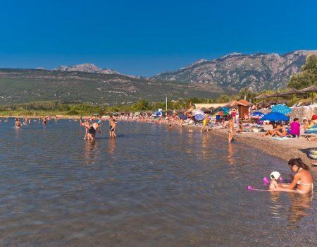 Ova plaža u Tivtu prva će ove godine dobiti Plavu zastavicu