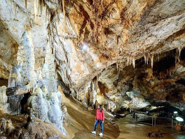 Kuda za vikend: Iskoristite 50% popusta i obiđite Lipsku pećinu!