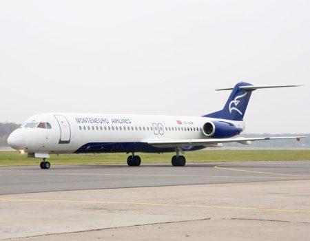 Montenegro Airlines: Povratna karta za Ljubljanu 102 eura i još povoljnosti!