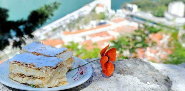 Ajmo za vikend u Kotor na krempitu!