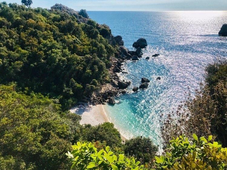 Morska tajna između Bara i Ulcinja – Kristalna plaža