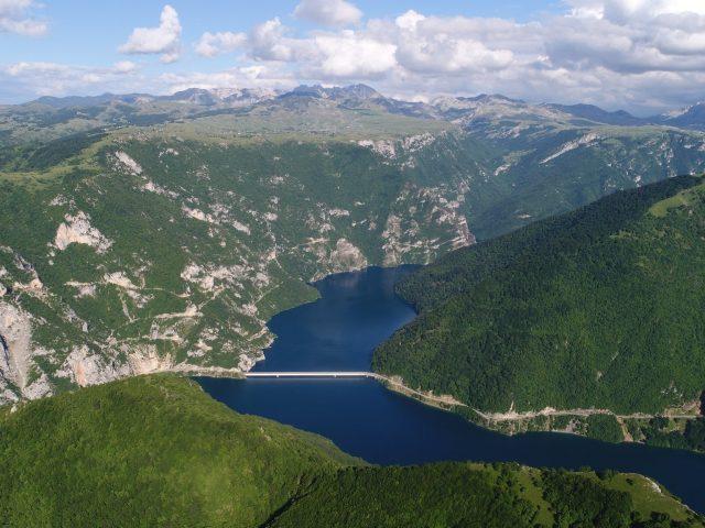 Nestvarno pivsko selo na 1250 metara nadmorske visine
