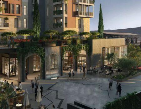 "Tivat dobija ""Boka place""  – novi kompleks Porto Montenegra"
