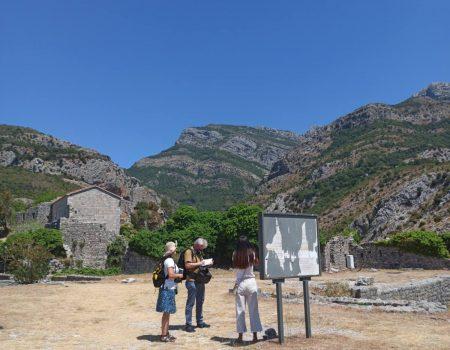 Reise Know-How prvi put izdaje turistički vodič o Crnoj Gori na njemačkom jeziku