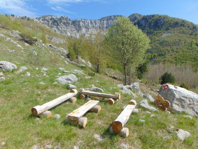 Kreira se studija slučaja za planinu Orjen