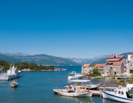 Vaš odmor je u Tivtu: Ovih pet mjesta morate posjetiti