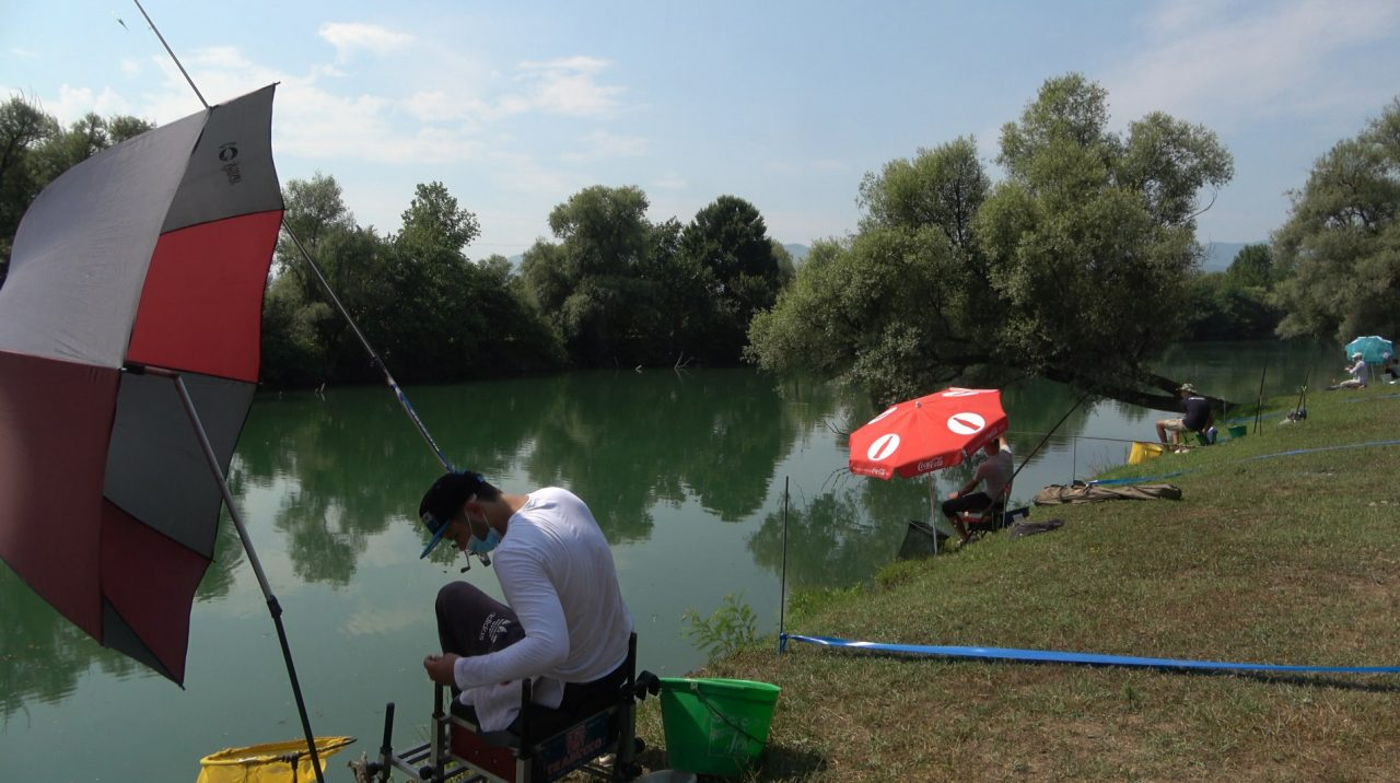 Otvorena nova ribolovna staza na Morači u NP Skadarsko jezero