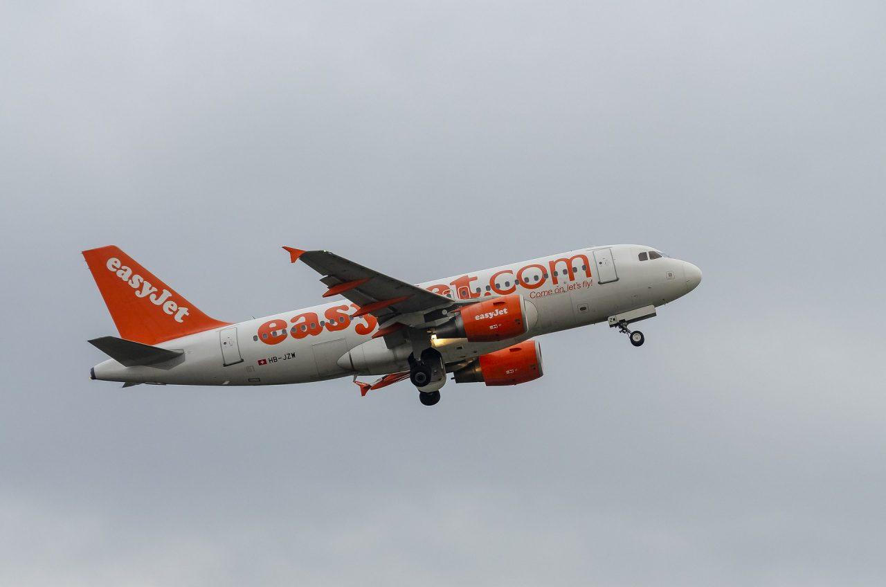 EasyJet najavljuje letove iz Britanije od 1. avgusta