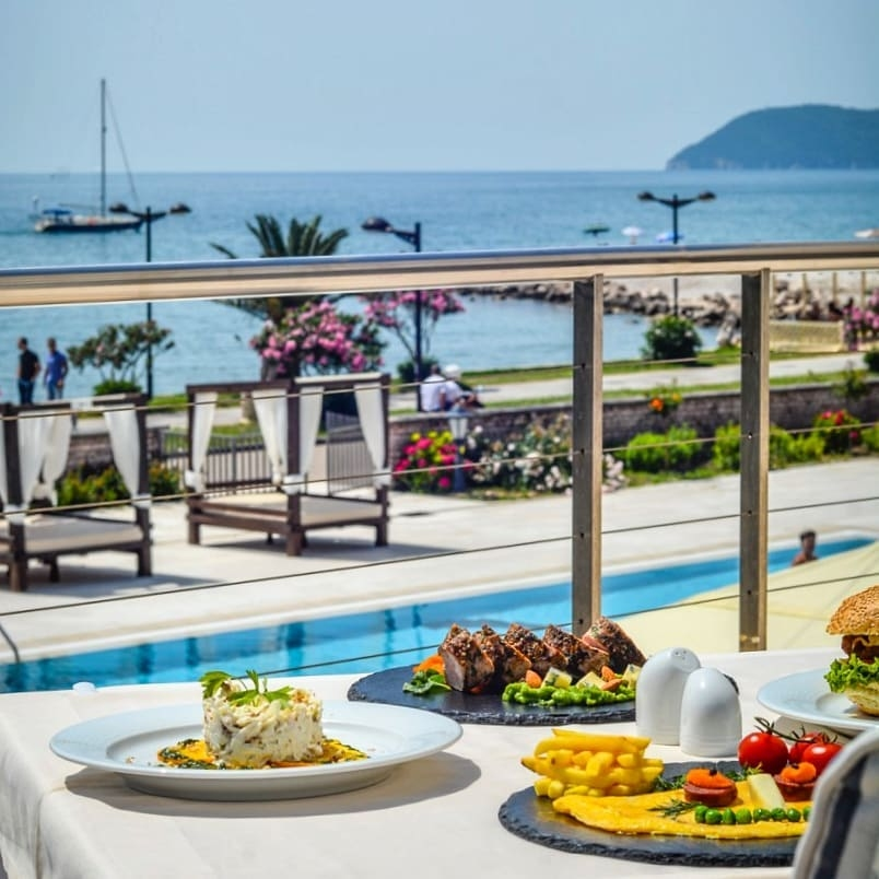 Povoljni uslovi ljetovanja za crnogorske penzionere!