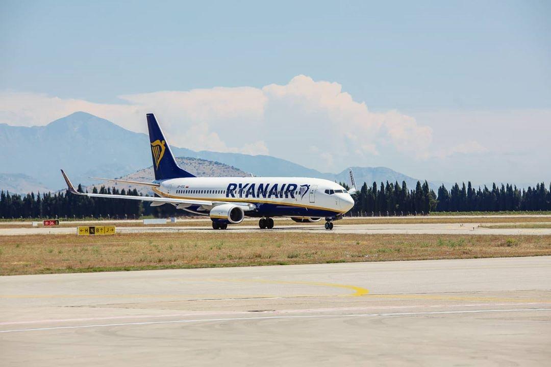 Uspostavljena avio linija Podgorica-London, sjutra Barselona i Brisel
