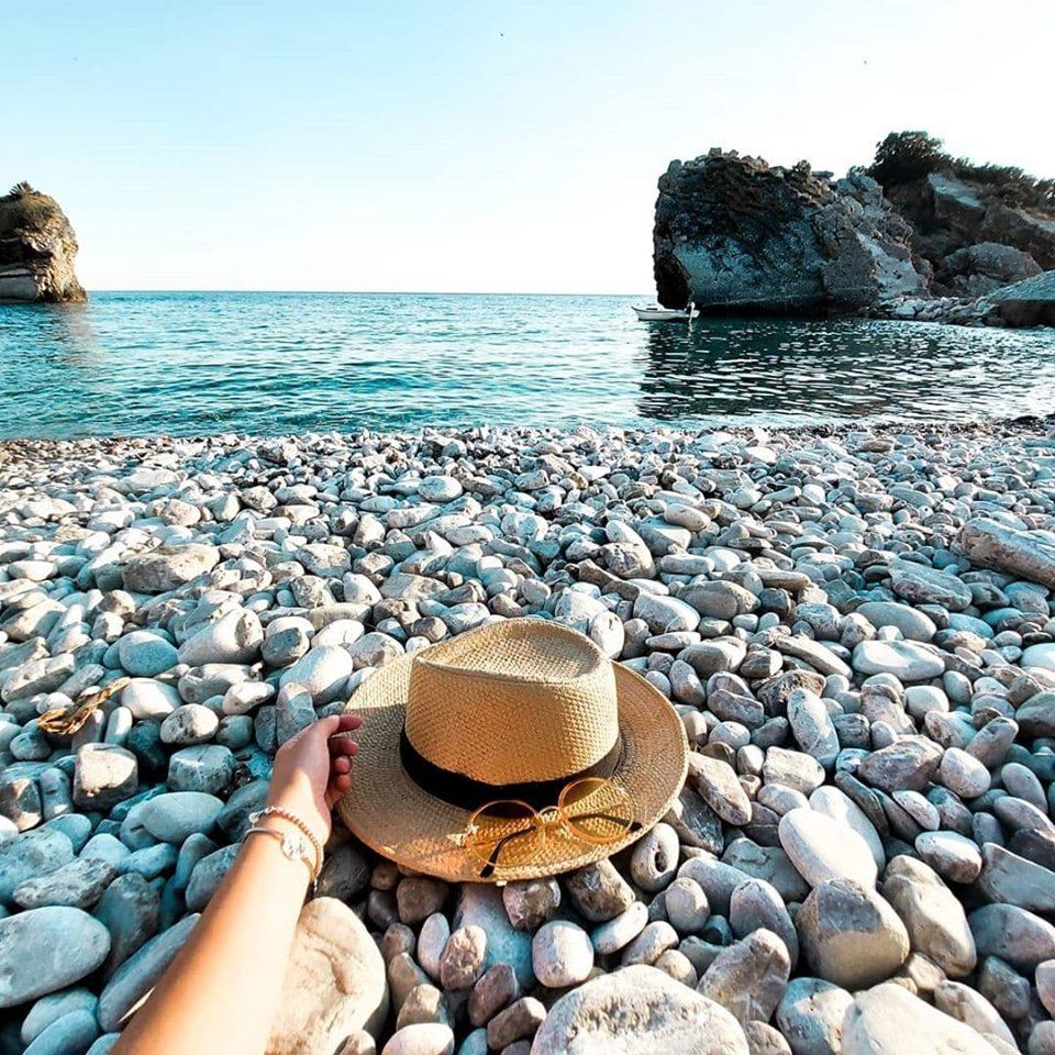 "Klikom do plaže: Skinite aplikaciju ""Montenegro Beaches"""