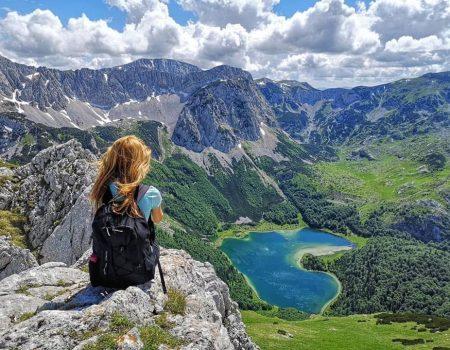 Turski National Geographic Traveler: Crna Gora očarava!