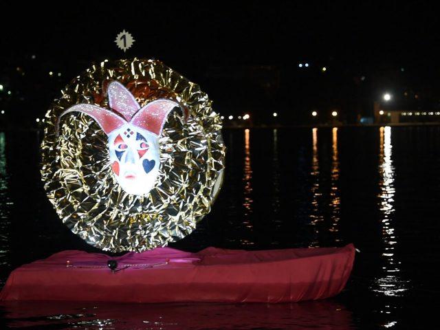 Pogledajte sve barke Bokeljske noći
