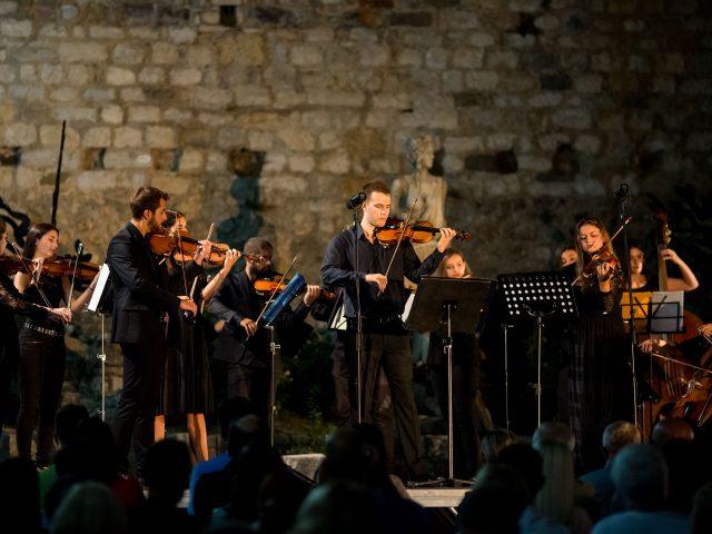 Zatvaranje KotorArt Don Brankovih dana muzike uz koncert posvećen Betovenu