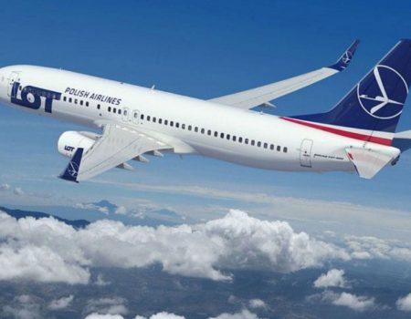 Poljski LOT otkazao letove ka Crnoj Gori