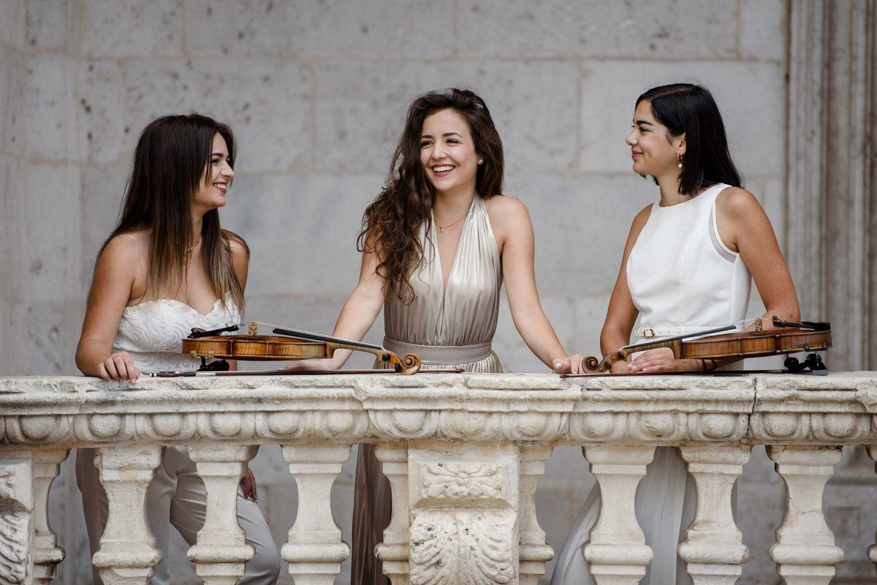 Kuda za vikend: Una notte i keltska harfa na Žabljaku