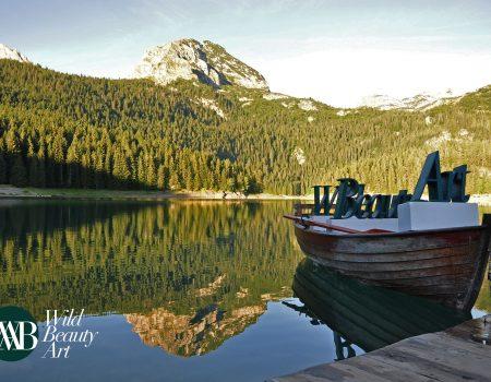 Ne propustite violinu i harmoniku na obali Crnog jezera
