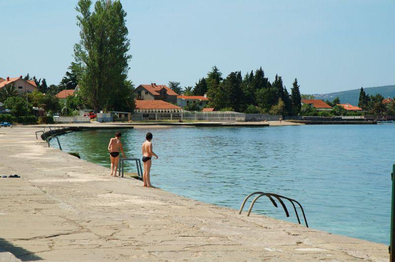 Pogledajte kakav je kvalitet vode na crnogorskim kupalištima