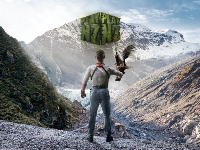 Inspirativno: Novi Zeland privlači turiste preko gejming zajednice