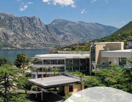 Izložba crnogorskih fotografa u hotelu Blue Kotor Bay