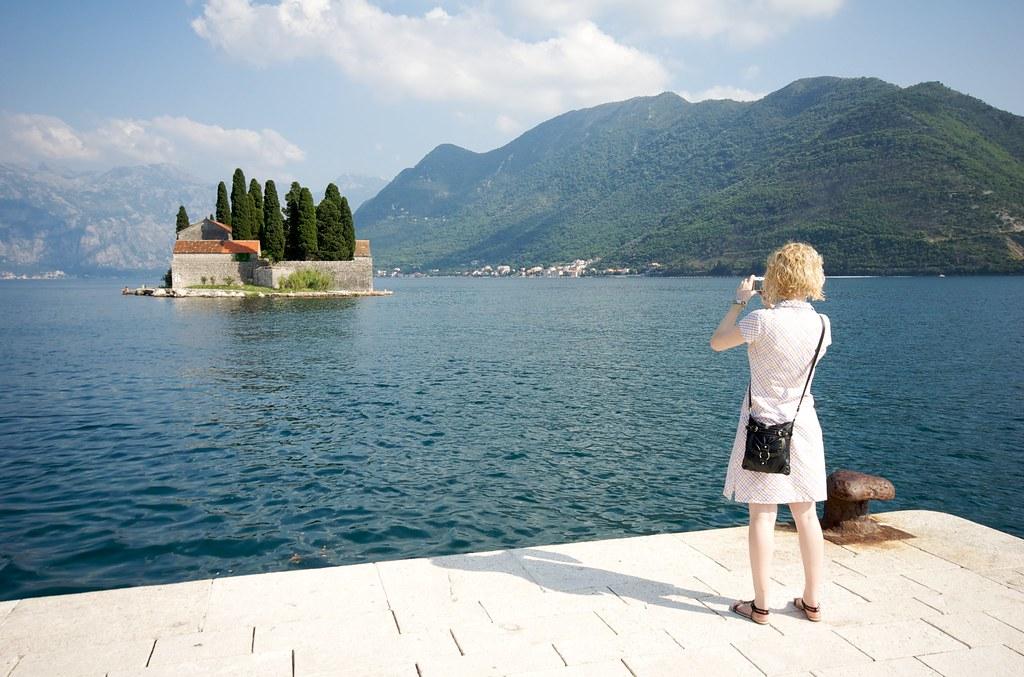 The Pearl of Adriatic: Seven islands of Boka Bay