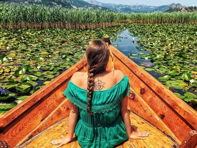 Pod zaštitom 20 odsto prirode Crne Gore