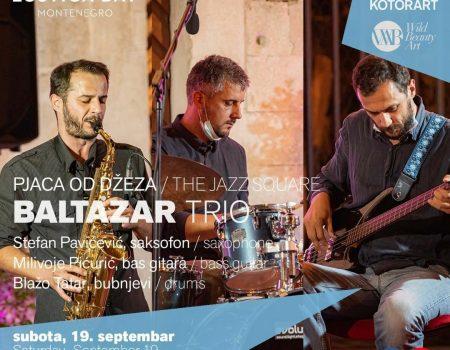Ne propustite: Pjaca od džeza sjutra u Luštici Bay